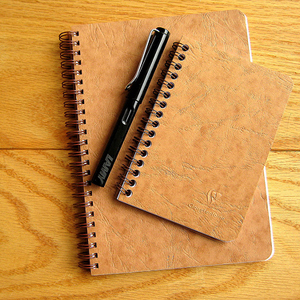 Clairefontaine Spiral Notepads
