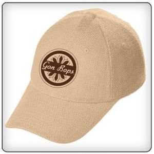 GonBops Hemp Hat
