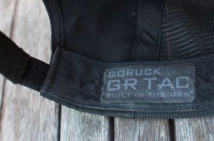 GR Tac Ball Cap