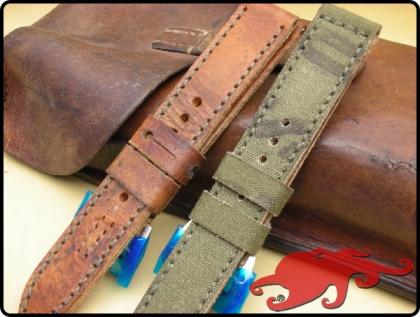 Vintager Straps